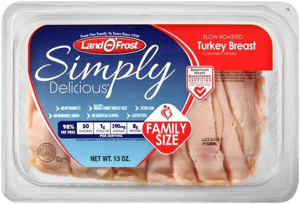 Land O Frost Simply Delicious Printable Coupon