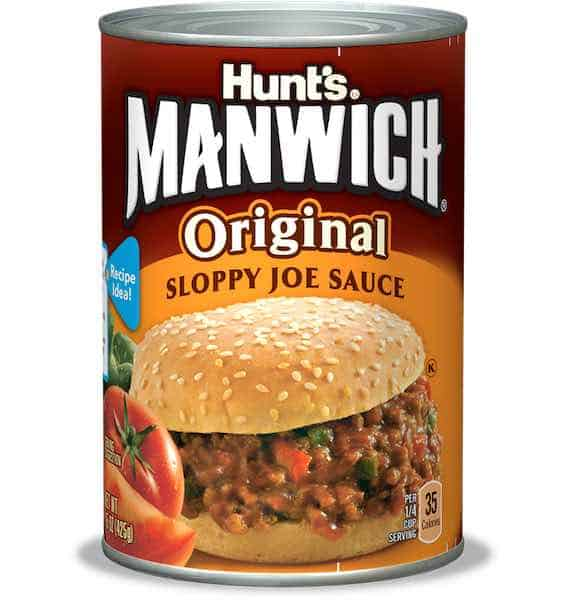 Manwich Printable Coupon