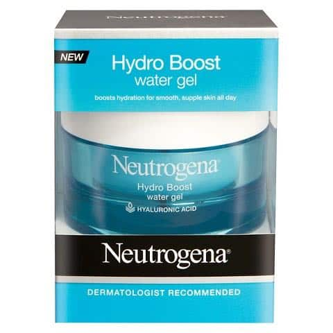 Neutrogena Hydro Boost Printable Coupon
