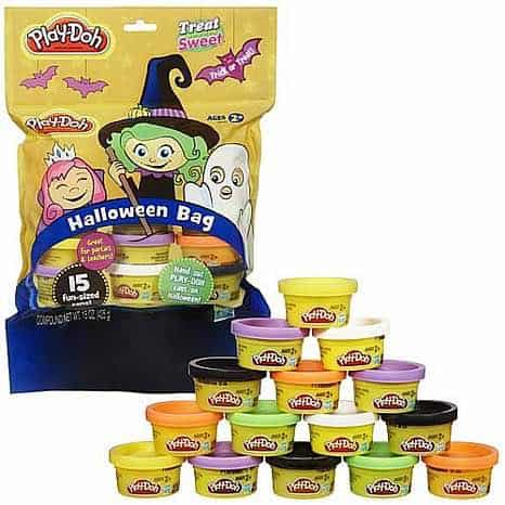 PLAY-DOH Halloween Bag Printable Coupon