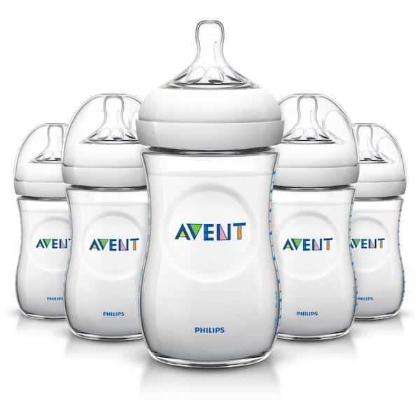 Phillips Avent Multi-Pack Bottles Printable Coupon