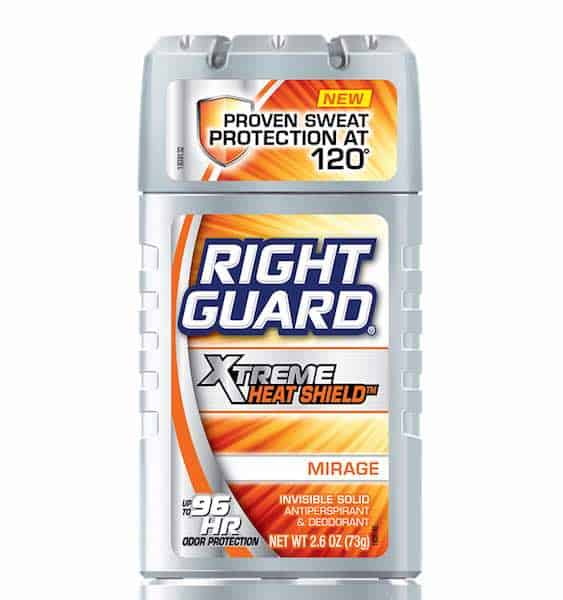 graphic regarding Right Guard Printable Coupon named Straight Defend Deodorant Merely $1.50 Beginning Tomorrow At CVS