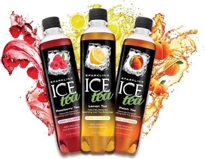 Sparkling Ice Tea Printable Coupon