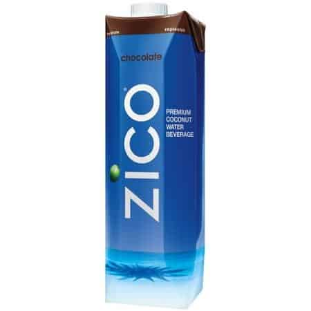 Zico Chocolate Coconut Water 1L Printable Coupon