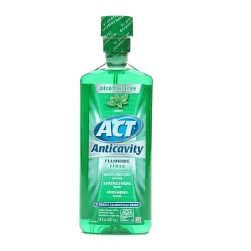 Act Mouthwash Printable Coupon