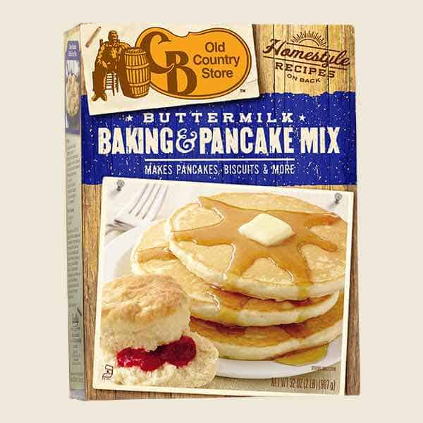 image about Cracker Barrel Coupons Printable known as Cracker Barrel Previous Nation Retailer Baking Or Gravy Mixes $1.00