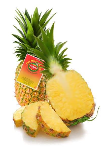 Del Monte Gold Extra Sweet Pineapple Printable Coupon