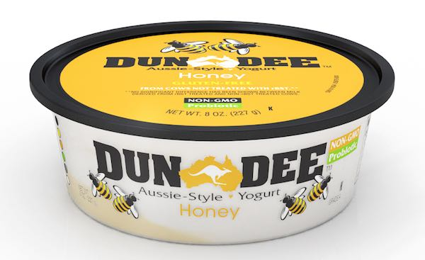 Dundee Aussie Style Yogurt Printable Coupon
