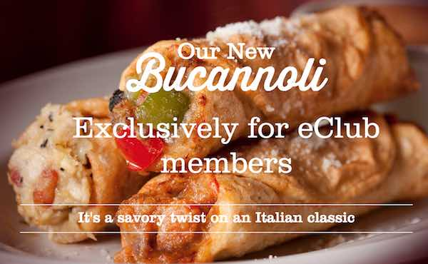 Free Bucannoli Printable Coupon