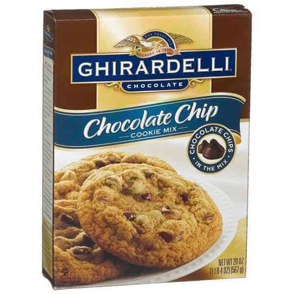 Ghirardelli chocolate chips coupon 2018