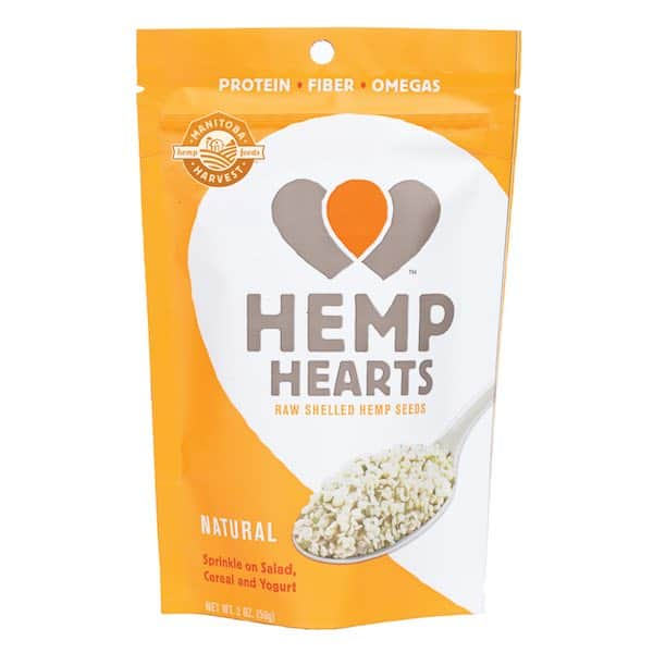 Manitoba Harvest Hemp Hearts Printable Coupon