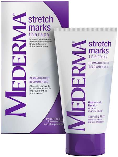 Mederma Stretch Marks Therapy Printable Coupon