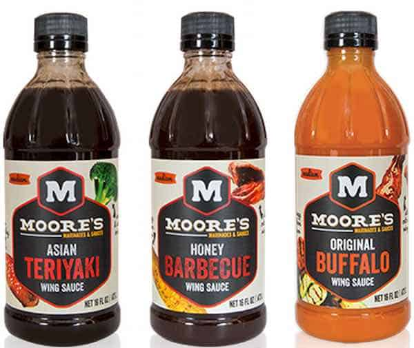 Moore's Barbecue Sauce Printable Coupon