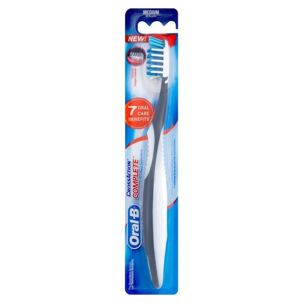 Oral-B Adult Manual Toothbrush Printable Coupon