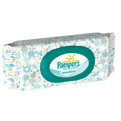 Pampers Wipes 56ct Printable Coupon