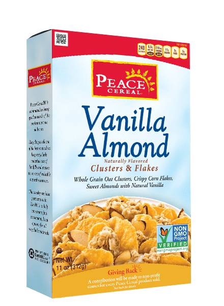 Peace Cereal Printable Coupon