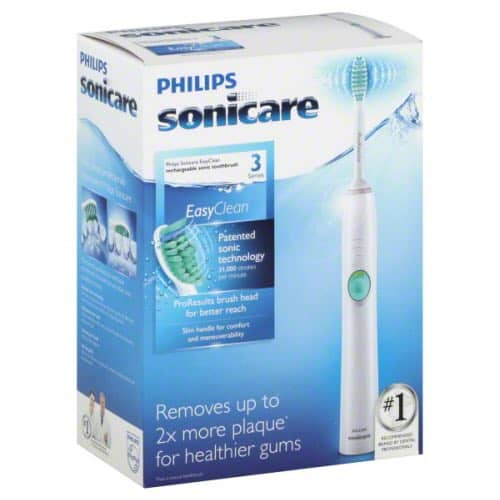 Philips Sonicare 3 Series Printable Coupon