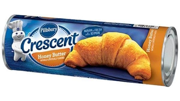 Pillsbury Crescent Rolls Printable Coupon