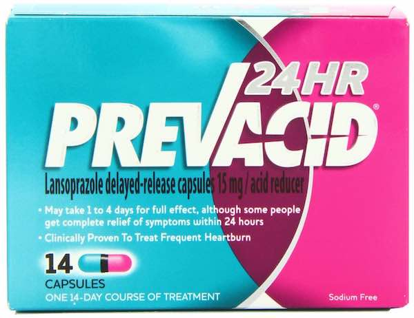 Prevacid24Hr 14ct Printable Coupon