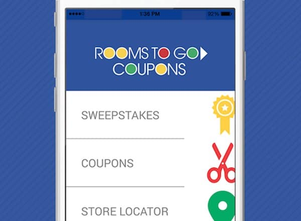 Rooms To Go. This Is A Sponsored Post But Opinions Are 100% Printable  Coupons And Deals!