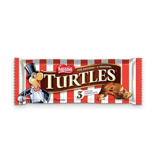 Turtles 3-Piece Packs Printable Coupon