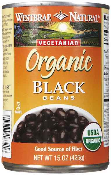 Westbrae Organic Canned Vegetables Printable Coupon