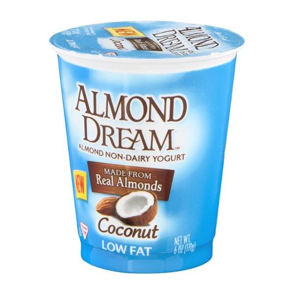 Almond Dream Non-Dairy Yogurt Printable Coupon
