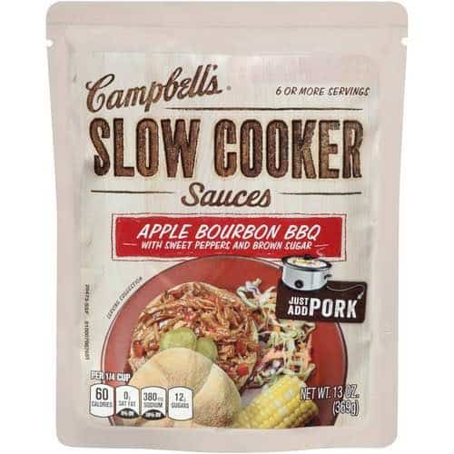 Campbell's Slow Cooker Printable Coupon