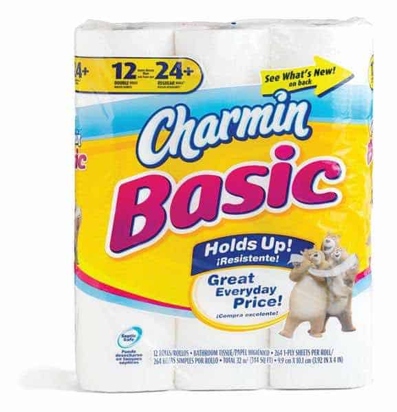 image regarding Charmin Coupons Printable called Conserve $1.00 Off Charmin Extremely Comfortable Tub Tissue! - Printable