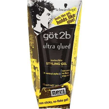 Got2B Invincible Styling Gel Printable Coupon