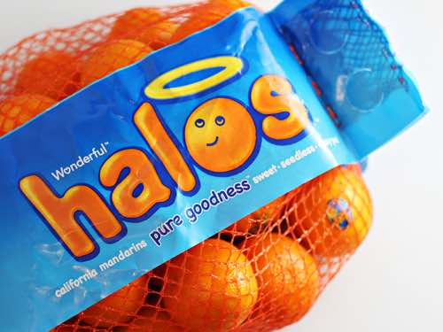 Halos Mandarin Oranges Printable Coupon