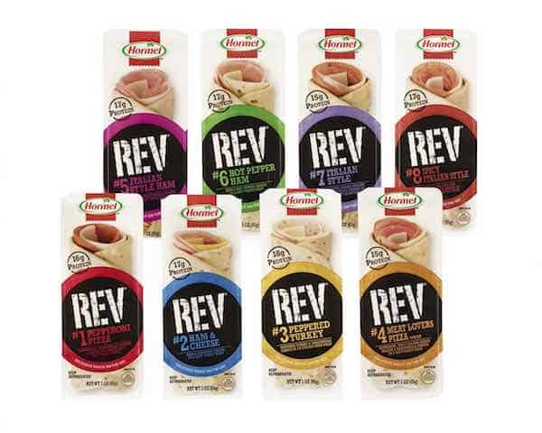 Hormel Rev Wraps Printable Coupon