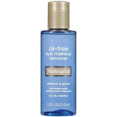 Neutrogena Eye Makeup Remover Oil-Free Printable Coupon