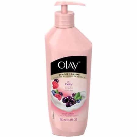 Olay Hand & Body Lotion Printable Coupon