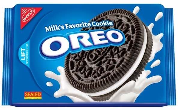 Oreo Package Printable Coupon
