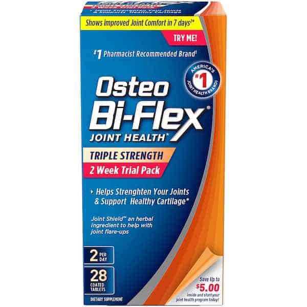 photograph regarding Osteo Bi Flex Coupon Printable known as WOW!! $5.00 Off Osteo Bi-Flex Printable Coupon - Printable