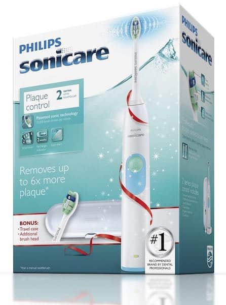Philips sonicare e series coupons