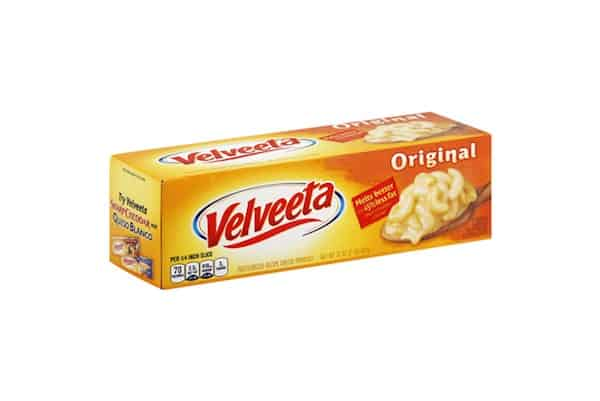 photograph regarding Velveeta Printable Coupon identified as $0.50 Off Velveeta Cheese! - Printable Discount codes and Promotions