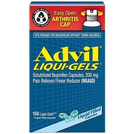 Advil Easy Open Printable Coupon