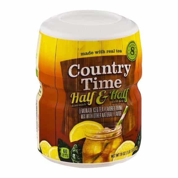 Country Time Drink Mix Printable Coupon