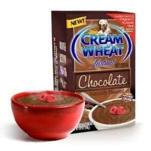 Cream of Wheat Hot Cereal Printable Coupon
