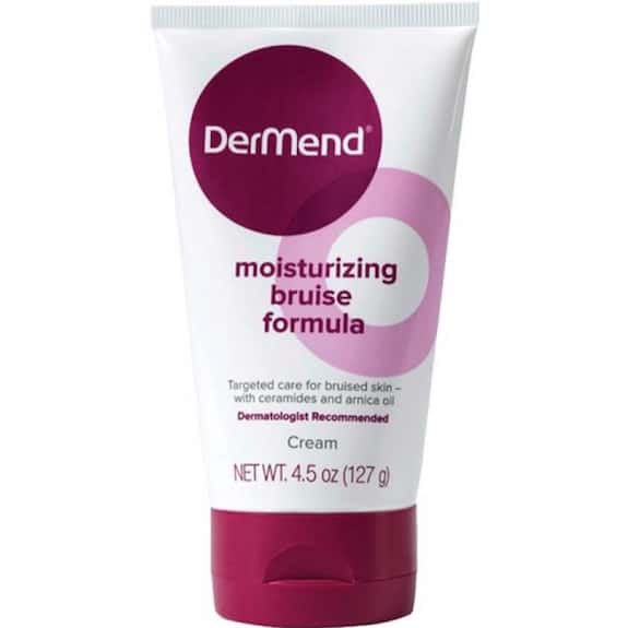 DerMend Moisturizing Bruise Formula 4.5oz Printable Coupon