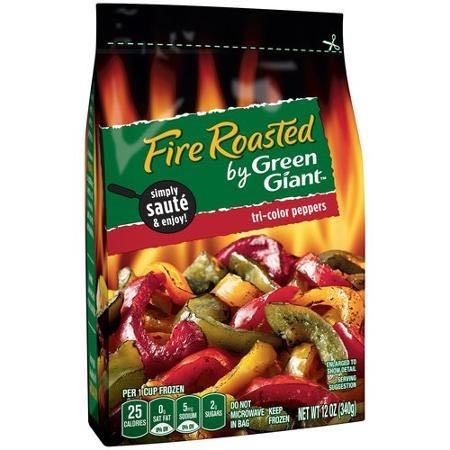 Green Giant Fire Roasted Frozen Vegetables Printable Coupon
