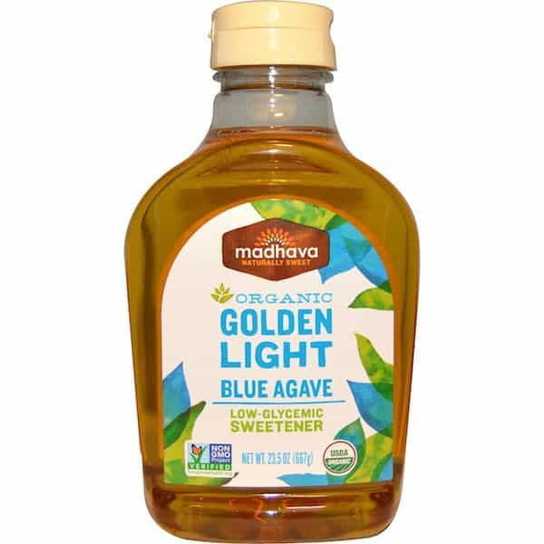 Madhava Blue Agave Sweeteners Printable Coupon
