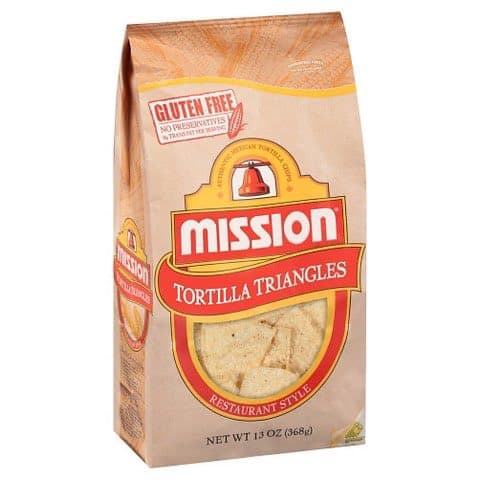 mission tortillas coupons 2019