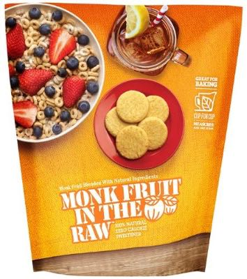 Monk Fruit In The Raw Bakers Bag Printable Coupon