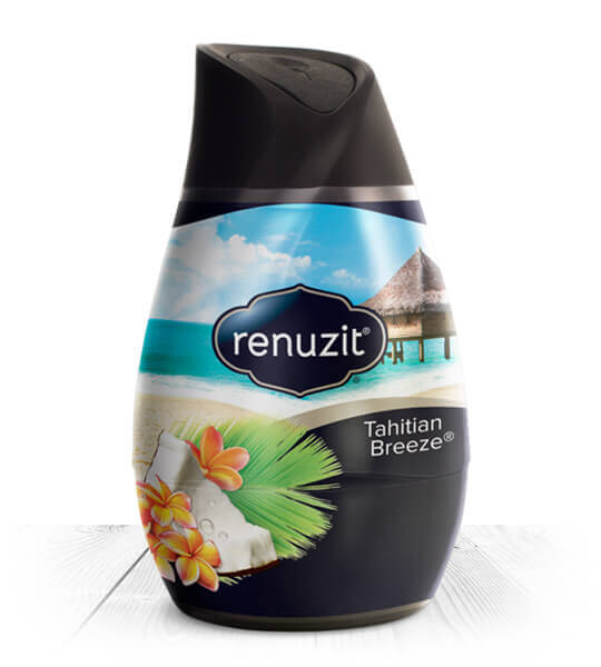 Renuzit Tahitian Breeze Air Fresheners Printable Coupon