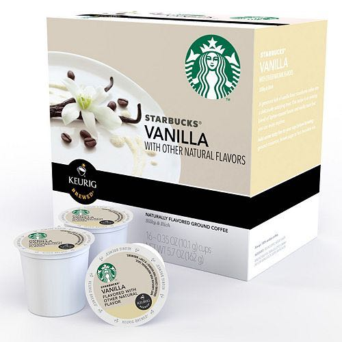 picture regarding Starbucks Coupons Printable called Starbucks espresso pods coupon codes / Busy Cost savings