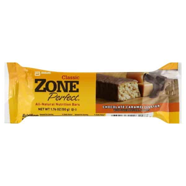 Zone Perfect Bar Printable Coupon
