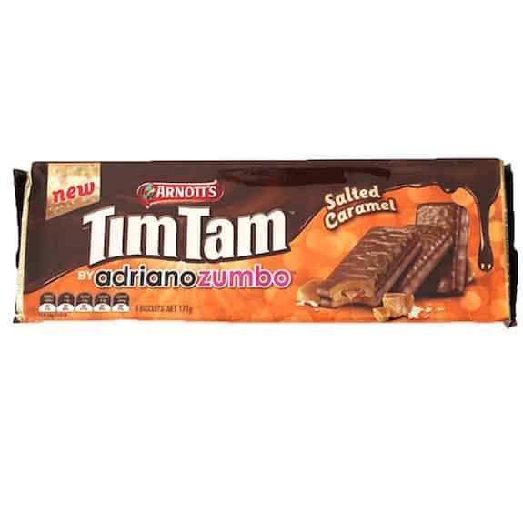 Arnott's Tim Tam Cookies Printable Coupon